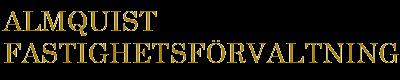 Almquist Fastighetsförvaltning